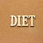 47歳の私が6か月で8キロやせた方法:食事編