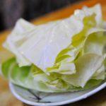 『相葉マナブ』美味しい春キャベツの見分け方&超簡単キャベツレシピ