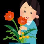 簡単すぎる『生け花』基本の法則でセンスいらず!生花を元気にする方法も!