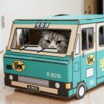ネコ好き必見!銀行・ゆうちょで使える!猫の印鑑「ねこずかん」
