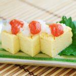分とく山流おいしい出し巻き卵の作り方!保存なら冷凍卵&簡単天ぷらレシピ