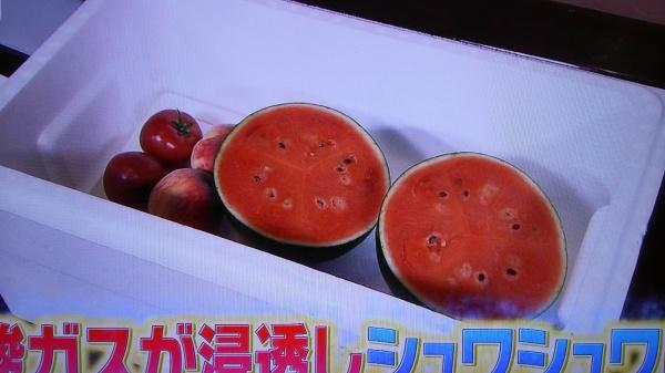 炭酸フルーツ