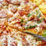 パーティーやお中元に!宅配冷凍ピザ「森山ナポリ」通販でお取り寄せしてみました。
