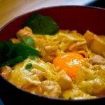 サイゲン大介レシピ!おいしすぎる親子丼の作り方はオイスターソースが決め手!