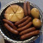 勝間和代おススメ『簡単にできる自家製燻製レシピ』道具は100均でOK!