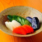 得弁ライダーSHINPEI時短お弁当レシピ!漬物で簡単に味付け&彩りも!