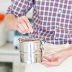 ポリ袋で簡単レシピ!得弁ライダーSHINPEI時短お弁当の作り方