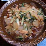 笠原シェフレシピ「冬瓜のさっぱり煮」ダシをとらずにトマトでプロの味!