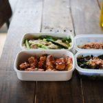『彼ごはん』SHIORI時短テク&盛り付けのコツ&簡単常備菜レシピ!