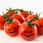 おいしいトマトの見分け方・切り方!差がつくサラダ&簡単レシピ