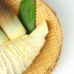 たけのこレシピ『鶏むねの胡麻マヨジンジャー』『豚肉のピリ辛味噌炒め』