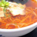 チュートリアル福田塩ラーメンアレンジレシピ インスタントが海苔の佃煮で絶品に!