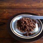 サタデープラス作りおきレシピ!「菊乃井」味噌ちりめん山椒&肉そぼろ
