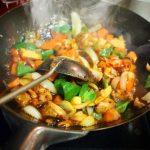 おいしい酢豚の作り方byキューピー3分クッキングレシピで野菜たっぷり