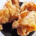 レシピの女王超簡単鶏のから揚げレシピ 下味なしアレをまぶすだけで激ウマ!