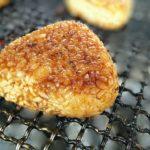スーパー大麦でダイエット&腸活!美味しい味噌チーズ焼きおにぎりの作り方
