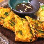 サイゲン大介海鮮チヂミレシピ コンビニ冷やし中華で簡単10分なのに本格的!