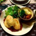枝豆とあたりめでカニクリーム風コロッケ!サイゲン大介コンビニ食材アレンジレシピ
