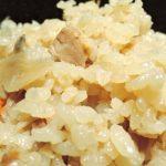 ダレノガレ明美の簡単レシピ リーズナブルな牛肉しぐれ煮混ぜご飯