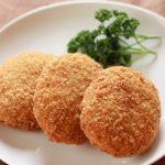 キャベツでかさまし節約レシピ「ツナ入りマヨそば飯」「簡単メンチカツ」の作り方