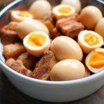 クラシルで大人気!豆腐レシピ「豚しゃぶ肉の角煮」「豆腐グラタン」