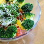 脂肪を燃やしてダイエット!ブロッコリー&スプラウトの食べ方と量は?