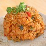 クラシルで大人気レシピ「大根餃子」「レンジで簡単キムチチャーハン風」