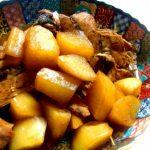 ヒルナンデス!簡単レシピ「15分でできる焼きブリ大根」の作り方