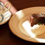秋元シェフ簡単ガトーショコラレシピ 豆腐とマヨネーズでカロリーオフ&オーブン不要