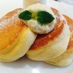得する人損する人パンケーキレシピ タマミちゃん流ふわふわ極厚な作り方