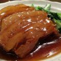 メレンゲの気持ちファンインソンいんくんレシピ韓国豚肉料理「タレポッサム」の作り方