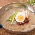 ヒルナンデス!寿司職人が電子レンジで作るしらたきの和風冷麺レシピ