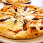 ノンストップお餅アレンジレシピ!余ったおもちで簡単切り餅ピザの作り方