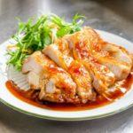 「ヒルナンデス」五十嵐シェフレシピ!鶏の照り焼きの作り方&味変できる胡麻ソース付き