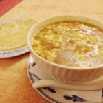 ヒルナンデス簡単キャベツレシピ!簗田シェフ流サンラータンスープの作り方