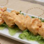 ノンストップV6坂本レシピ・鶏マヨの作り方!絶品マヨダレとふわふわ衣のポイントは卵!