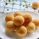 ノンストップ!ホットケーキミックスレシピ・簡単アメリカンドッグはお弁当にもパーティーにもピッタリ!
