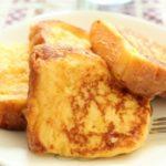ヒルナンデス!高野豆腐でサンドイッチ&フレンチトーストレシピ!パンに置き換えて低糖質ダイエット!